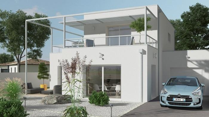 maison artec